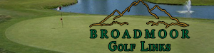 Broadmoor Golf Banner